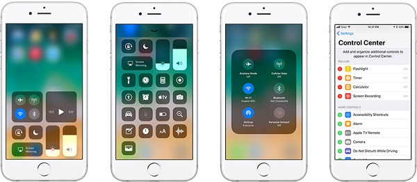 How to Completely Turn-Off Wi-Fi and Bluetooth in iOS 11 on