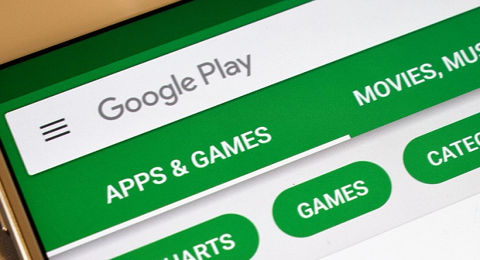 Google Play Search
