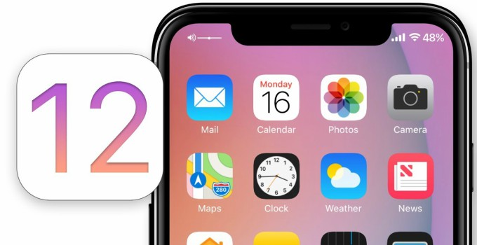 Downgrade iOS 12 Beta to iOS 11 4 - Syncios Blog