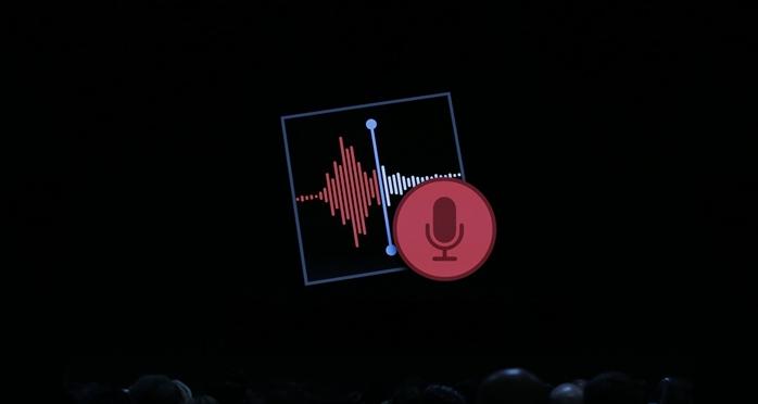 ios 12 voice memo
