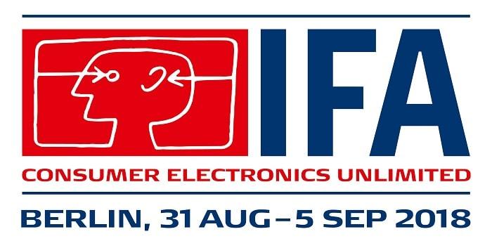 IFA-2018