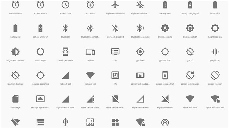icon details