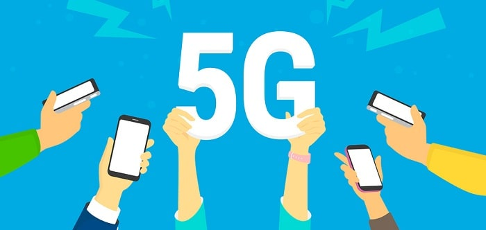 5g mobile phones