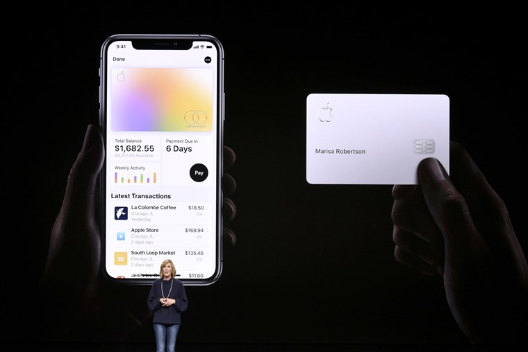 Apple Card: Sign-up, launch date and privacy deets for Apple's new