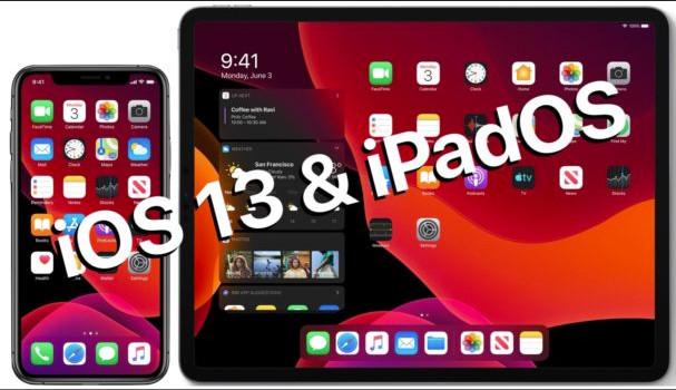 iOS13-iPadOS
