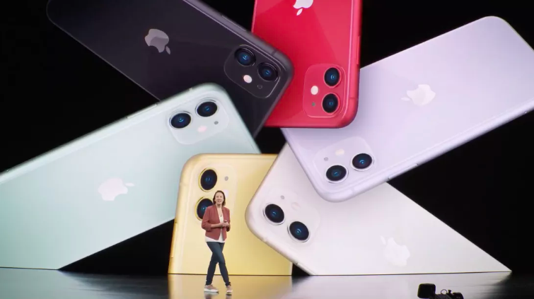 iPhone 11, iPhone 11 Pro and iPhone 11 Max: Apple's new phones bet big on the camera