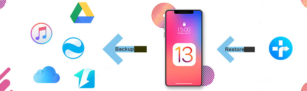 5 Ways to Backup Your iPhone before Upgrading to iOS 13